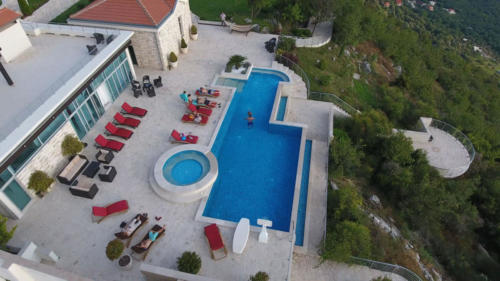 Eagle Eye — a Villa in Montenegro luxury apartments